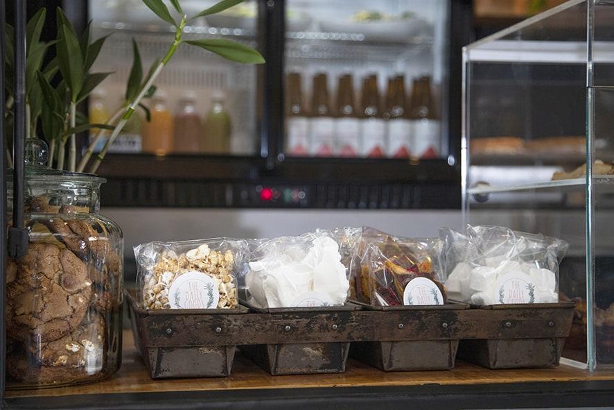 the daily goods foodtruck pukekohe treats